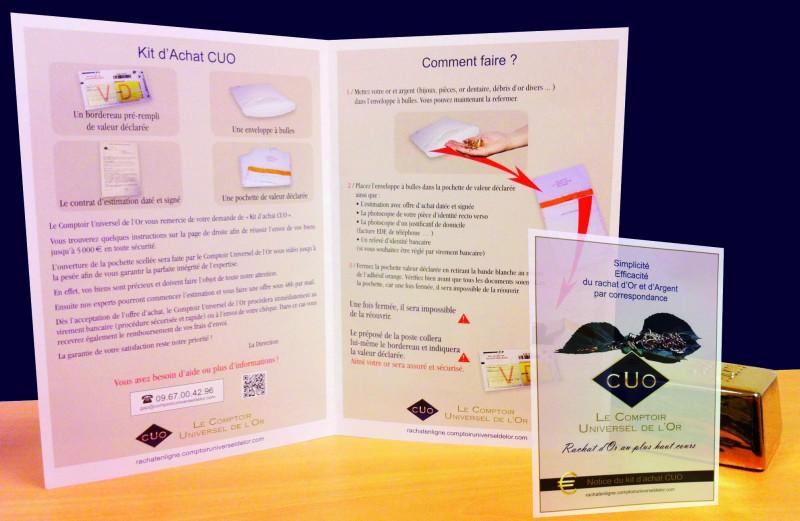Le guide d 39 achat par correspondance du comptoir universel for Achat de plantes par correspondance