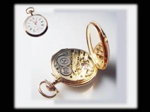 Comment vendre une montre en or ?